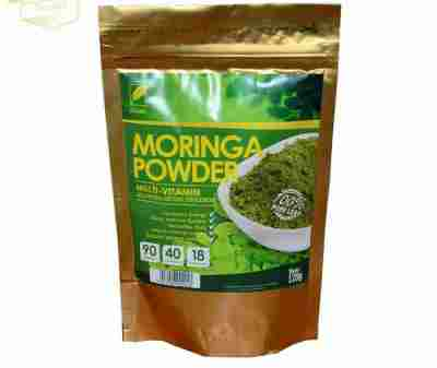 jual Moringa Powder Healthy Natural Ipb Store Ipb Store
