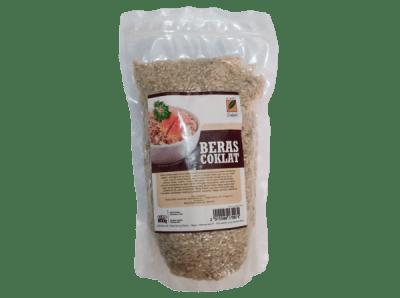 jual Beras Coklat 800G Ipb Store Healthy & Natural Products