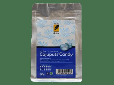 jual Cajuput Candy Creamy Original 50 Gram Ipb Store