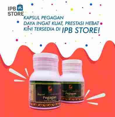 jual Kapsul Pegagan Ipb Store