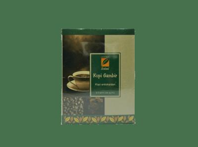jual Kopi Gambir Isi 5 Ipb Store Healthy & Natural Products Ipb Store
