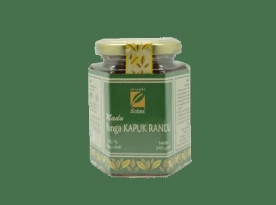 jual Madu Kapuk Randu 240G Ipb Store Healthy & Natural Products Ipb Store