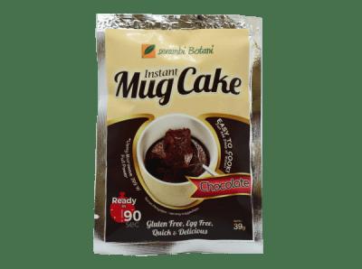 jual Instant Mug Cake Chocolate Ipb Store