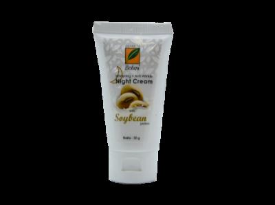 jual Night Cream Soybean Ipb Store