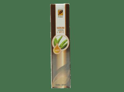 jual Serum Aloevera + Vit E Ipb Store