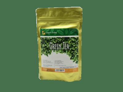 jual Green Tea 100Gr Ipb Store Healthy & Natural Products Ipb Store