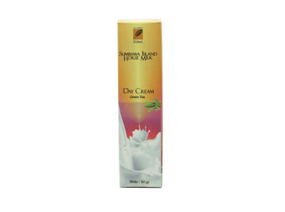 jual Day Cream Greentea Susu Kuda Ipb Store