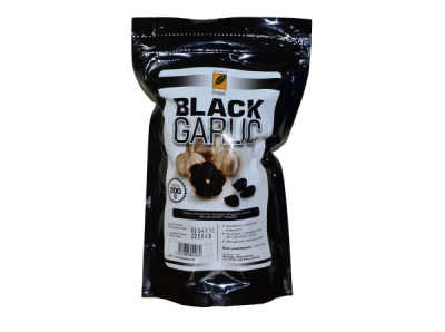 Black Garlic 200 Gram Ipb Store
