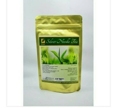 Silver Needle Tea Ipb Store Healthy & Natural Products Ipb Store