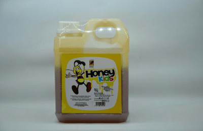 Madu Kids 1Kg Ipb Store Healthy & Natural Products 2X Penyaringan