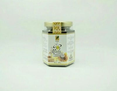 Madu Propolis 240G Ipb Store Healthy & Natural Products Ipb Store
