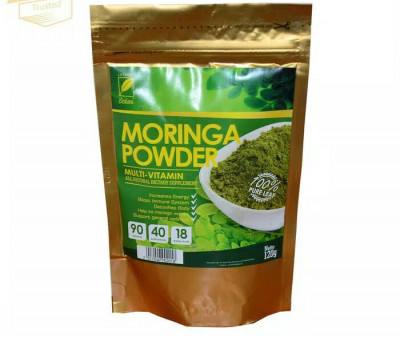 Moringa Powder Healthy Natural Ipb Store Ipb Store