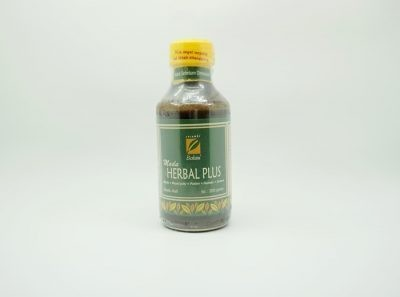 Madu Herbal Plus 200G Ipb Store Healthy & Natural Products Ipb Store