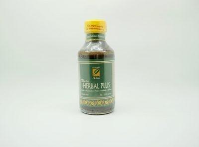 Madu Herbal Plus 200G Ipb Store Healthy & Natural Products Ipb Store