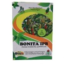 Benih Cabai Rawit Bonita Ipb - Ipb Store
