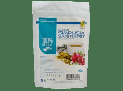 Bubuk Simplisia Sari Rapet Ipb Store