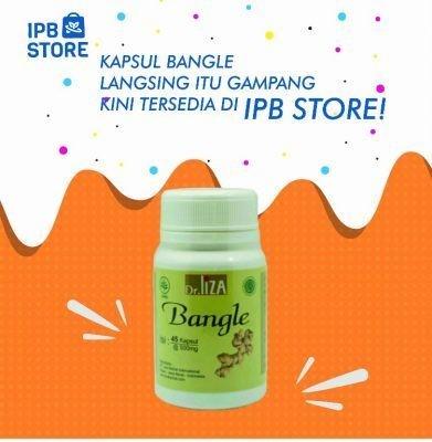 Kapsul Bangle Ipb Store