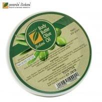 Body Butter Olive - Pelembab Kulit IPB Store