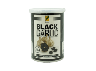 Black Garlic 100 Gram Ipb Store