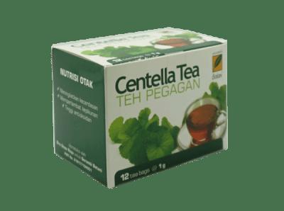 Centella Tea Ipb Store Meningkatkan Kecerdasan Ipb Store