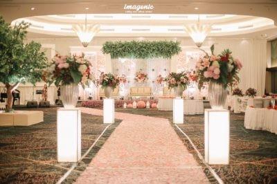 Wedding Package Murah Pusat Kota Bogor Botani Square