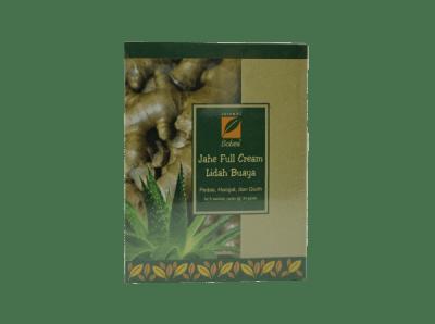 Jahe Full Cream Lidah Buaya Ipb Store Isi 5 Ekstrak Susu Ipb Store