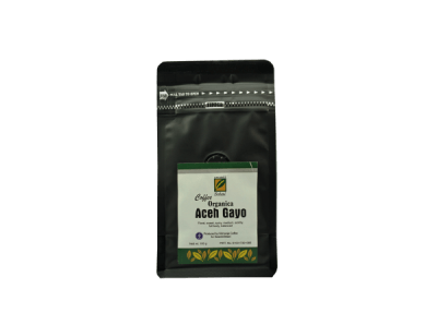Kopi Aceh Gayo 200Gr Ipb Store Healthy & Natural Products