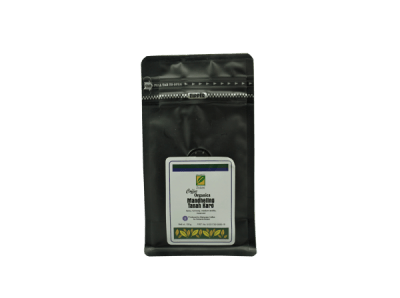 Kopi Mandheling 200Gr Ipb Store Healthy & Natural Products Ipb Store