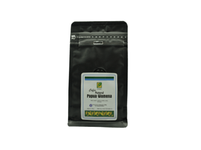 Kopi Papua Wamena 100Gr Ipb Store Healthy & Natural Products Ipb Store