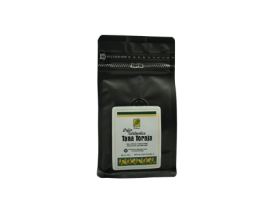Kopi Tana Toraja 100G Ipb Store Healthy & Natural Products Ipb Store