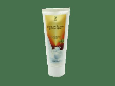 Hand & Body Greentea Susu Kuda Ipb Store