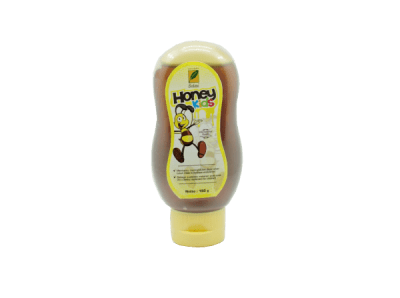 Madu Kids 150 Gram Ipb Store Healthy & Natural Products 2X Penyaringan Ipb Store