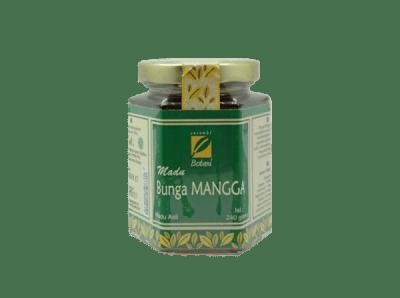 Madu Bunga Mangga Original Asli Ipb Store 240 Gram Ipb Store