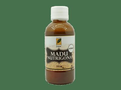 Madu Nutrigona Black/ Hitam 250G Ipb Store Lebah Trigona