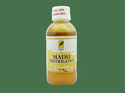 Madu Nutrigona Gold 250G Ipb Store Lebah Trigona Alami