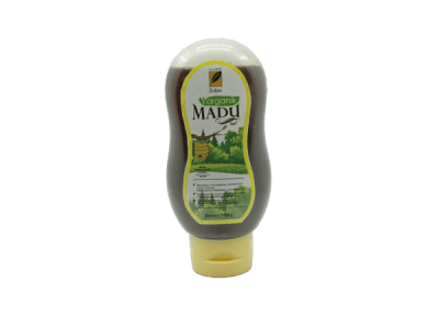 Madu Organik 150G Ipb Store Healthy & Natural Products Ipb Store