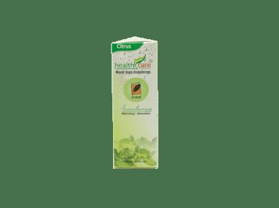Minya Angin Aroma Terapi Citrus