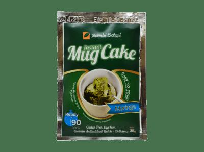 Instant Mug Cake Moringa Ipb Store