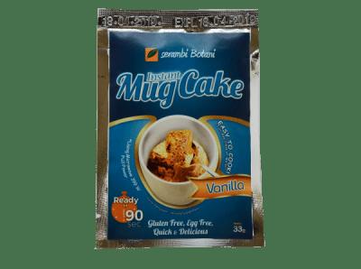 Instant Mug Cake Vanilla Ipb Store