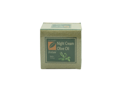 Night Cream Olive Ipb Store