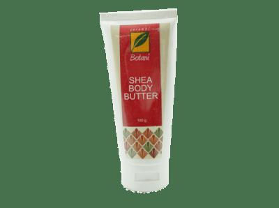 Body Butter Shea Ipb Store