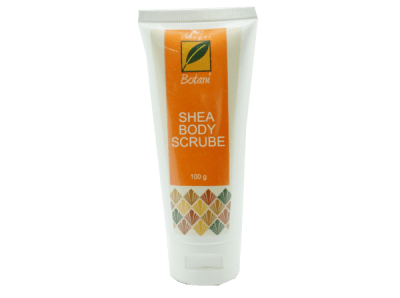 Body Scrube Shea Ipb Store