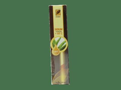 Serum Aloevera + Vit C Ipb Store