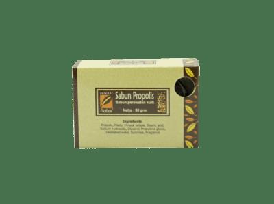 Sabun Madu Propolis Ipb Store