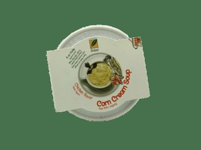 Sup Krim Analog Jagung Ipb Store