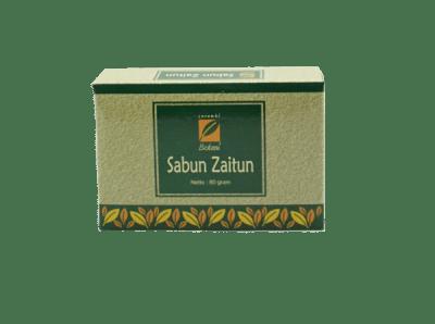 Sabun Zaitun Ipb Store