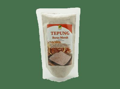 Tepung Beras Merah Ipb Store