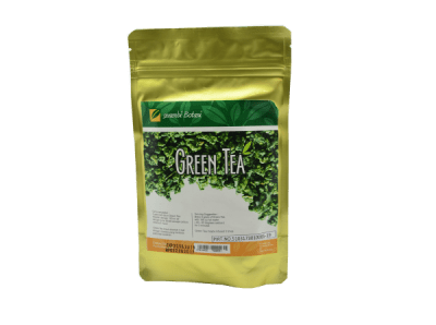 Green Tea 100Gr Ipb Store Healthy & Natural Products Ipb Store