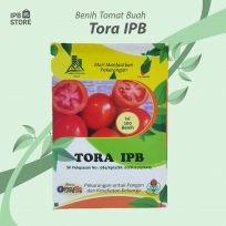 Benih Tomat Buah Tora asli IPB - IPB Store