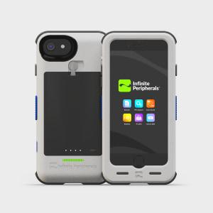 Infinite Peripherals Imperea camera-based scanning
